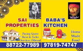 2 BHK Flat for Rent in Ambala Road, Zirakpur