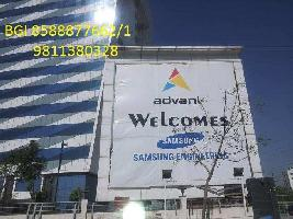 1000 Sq. Yards Commercial Land for Sale in Noida Expressway, Noida