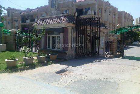 2 BHK 1200 Sq.ft. Residential Apartment for Rent in Alwar Bypass Road, Bhiwadi