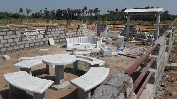 100 Sq. Yards Residential Plot for Sale in Agiripalli, Vijayawada