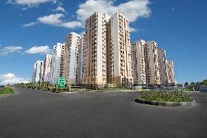2 BHK Flat for Sale in Sector 134, Noida