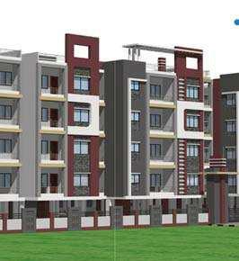 3 BHK 1450 Sq.ft. Residential Apartment for Rent in Rajendra Nagar Colony, Indore