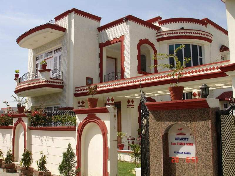 4 BHK Independent Houses/Villas for Sale in Akalsar ...