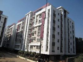 2 BHK Flat for Rent in Mahalakshmi Nagar, Indore