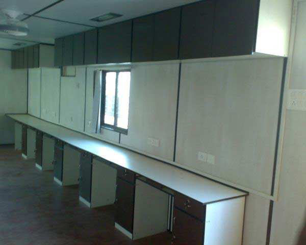 1440  Sq. Feet Office Space for Rent in G.t. Road, Ludhiana - 1440 Sq.ft.