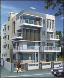 3 BHK Builder Floor for Sale in Sector 116, Mohali - 225 Sq. Yards