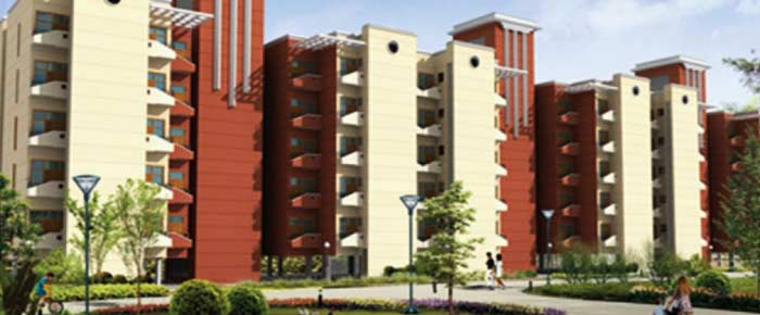 2 BHK Flats & Apartments for Sale in Amritsar - 1299  Sq.ft.
