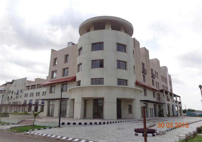 3000 Sq. Feet Office Space for Rent in Patiala - 400  Sq. Yards