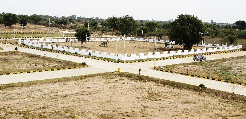 Residential Plot for Sale in Shad Nagar, Greater Hyderabad - 169 Sq. Yards