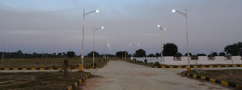 Residential Plot for Sale in Shad Nagar, Greater Hyderabad - 170 Sq. Yards
