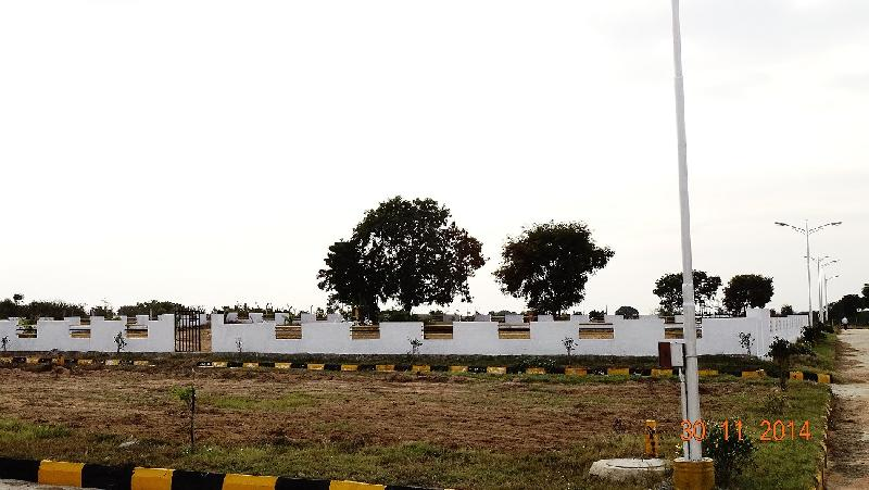 Residential Plot for Sale in Shad Nagar, Greater Hyderabad - 171 Sq. Yards
