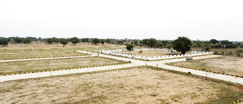 Residential Plot for Sale in Shad Nagar, Greater Hyderabad - 174 Sq. Yards
