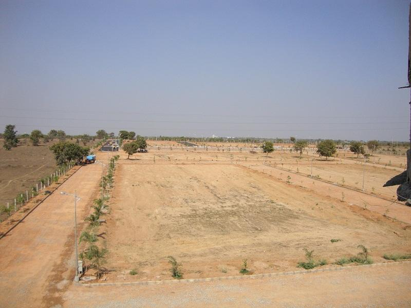 Residential Plot for Sale in Shad Nagar, Greater Hyderabad - 1584 Sq. Feet