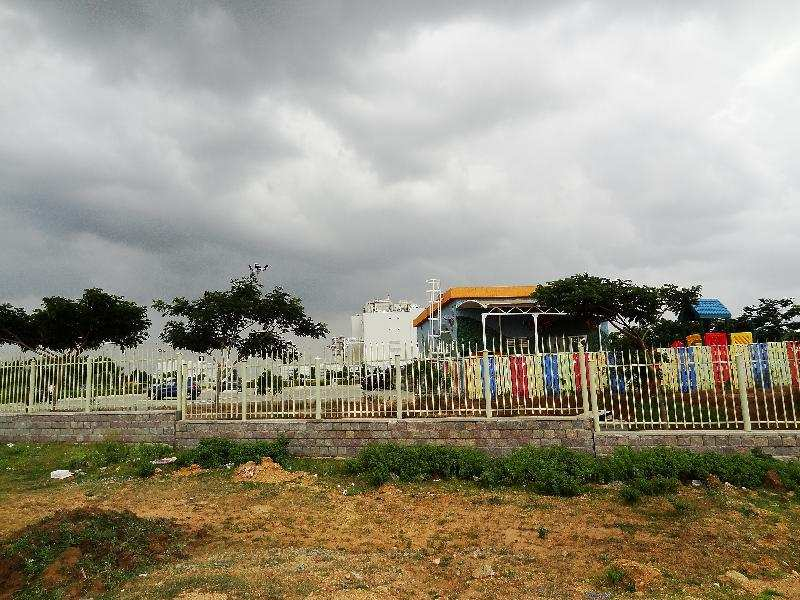 Residential Plot for Sale in Shad Nagar, Hyderabad - 335 Sq. Yards