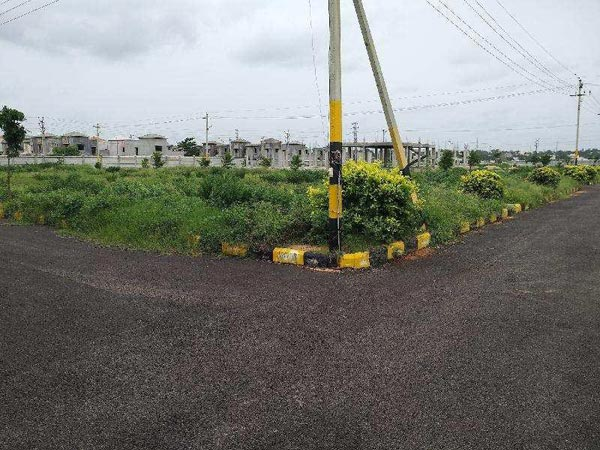 Residential Plot for Sale in Shad Nagar, Hyderabad - 340 Sq. Yards