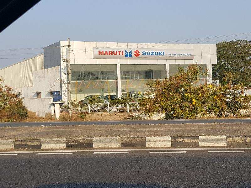 Commercial Lands /Inst. Land for Sale in Shad Nagar, Hyderabad - 375 Sq. Yards