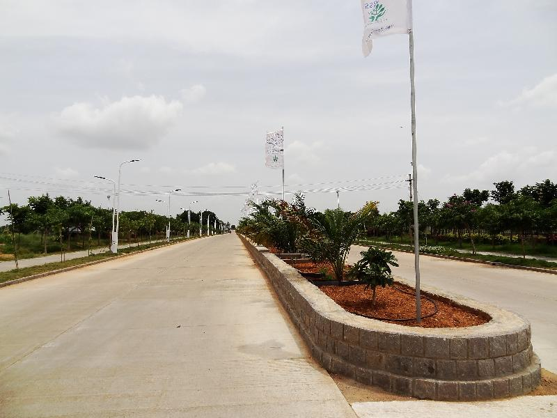 Residential Plot for Sale in Shad Nagar, Hyderabad - 385 Sq. Yards