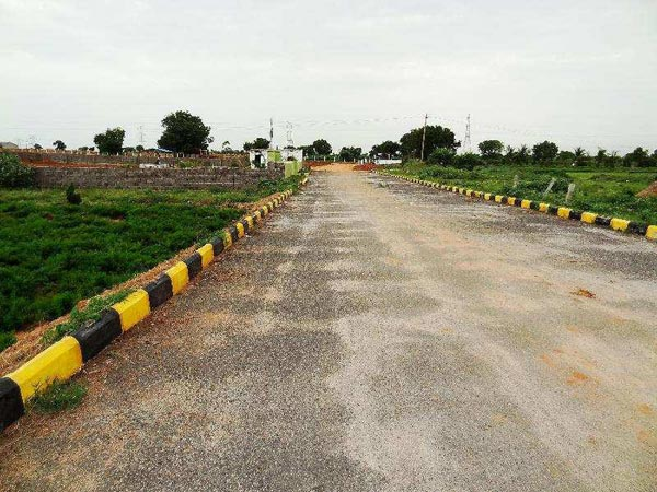 Residential Plot for Sale in Shad Nagar, Hyderabad - 390 Sq. Yards