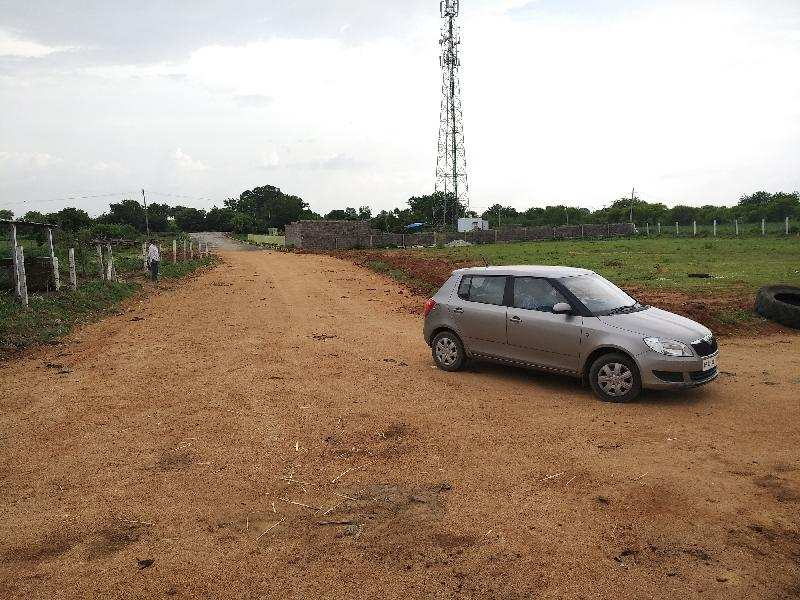 Residential Plot for Sale in Shad Nagar, Hyderabad - 430 Sq. Yards