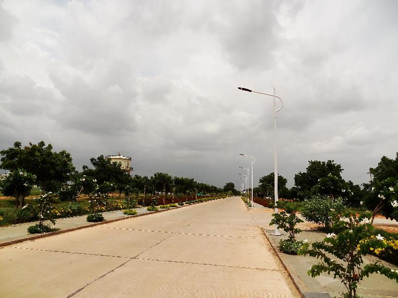 Residential Plot for Sale in Shad Nagar, Hyderabad - 465 Sq. Yards