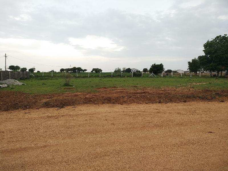 Residential Plot for Sale in Shad Nagar, Hyderabad - 105 Sq. Yards