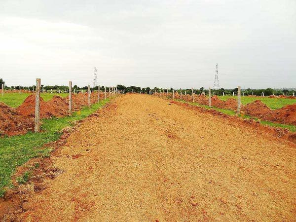 Residential Plot for Sale in Shad Nagar, Hyderabad - 4590 Sq.ft.