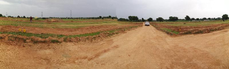 Residential Plot for Sale in Kothur, Rangareddy - 750 Sq. Yards