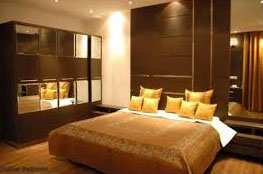 1 BHK Flats & Apartments for Sale in Greater Noida - 40 Sq. Meter