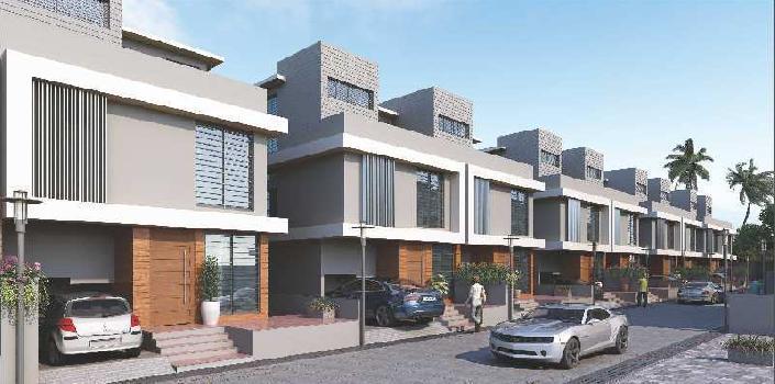 3 BHK 2200 Sq.ft. House & Villa for Sale in Pardi, Vapi