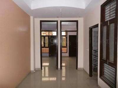 2 BHK Builder Floor for Sale in Shalimar garden, Ghaziabad - 900 Sq.ft.