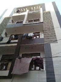 1 BHK Builder Floor for Sale in Vinod Nagar