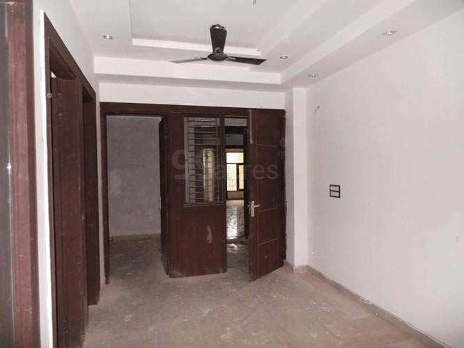 3 BHK Builder Floor for Rent in Vaishali, Ghaziabad - 90 Sq. Meter