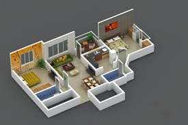 2 BHK Flats & Apartments for Sale in Shalimar garden, Ghaziabad - 1200 Sq.ft.
