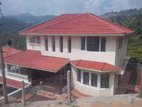 4 BHK 3000 Sq.ft. House & Villa for Sale in Kotagiri, Nilgiris