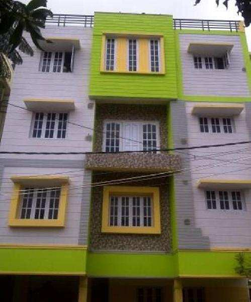 1 BHK Flats & Apartments for Pg in Uttarahalli, Bangalore - 3000 Sq. Feet
