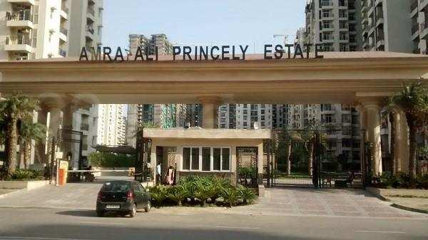 2 BHK 1015 Sq.ft. Residential Apartment for Rent in Sector 76 Noida