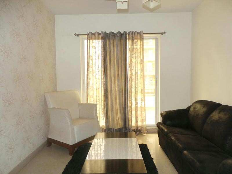 3 BHK Flats & Apartments for Sale in Kolshet Road, Thane - 1643 Sq.ft.