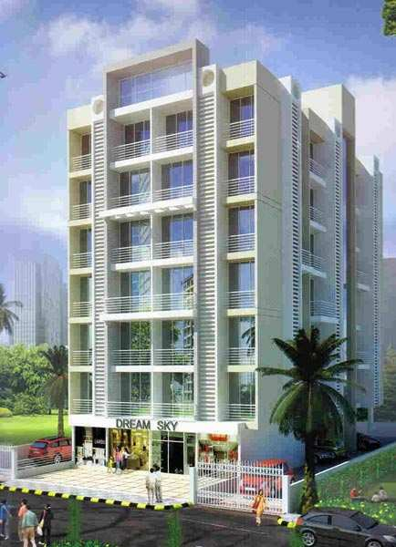 3 BHK Flats & Apartments for Sale in Mumbai Harbour, Mumbai South - 1540 Sq.ft.
