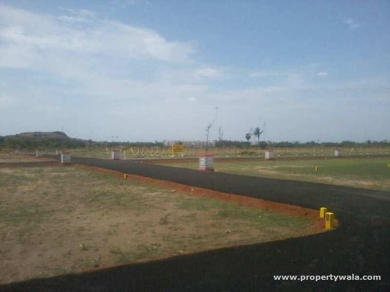 Residential Land / Plot for Sale in Kunrathur, Chennai - 960 Sq.ft.