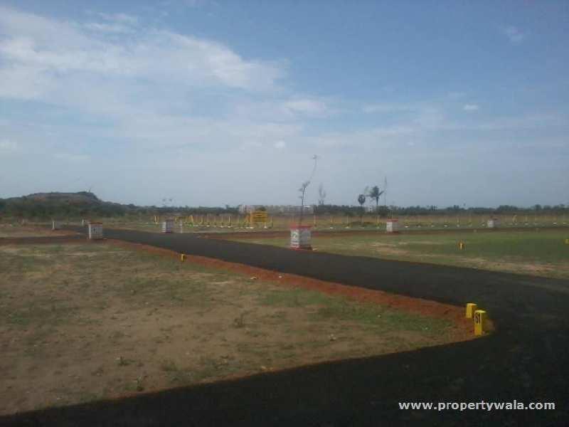 Residential Land / Plot for Sale in Kunrathur, Chennai - 900 Sq.ft.