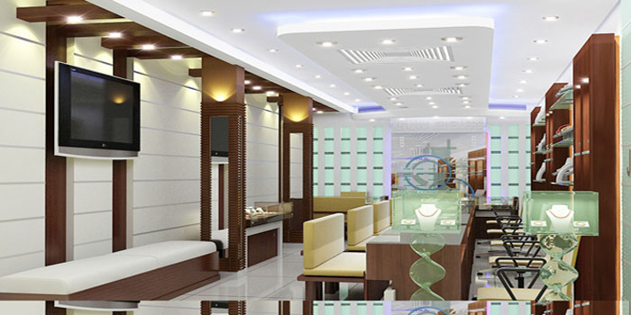 1000  Sq. Feet Showrooms for Sale in Greater Mohali, Mohali - 1000 Sq.ft.