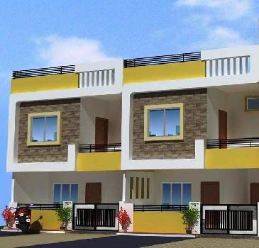 4 BHK 2050 Sq.ft. House & Villa for Sale in Shiv Shakti Nagar, Indore