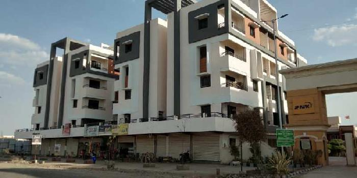 3 BHK 1225 Sq.ft. Residential Apartment for Sale in Hingna Road, Nagpur