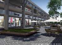 3539 Sq.ft. Commercial Shop for Sale in Moshi, Pune