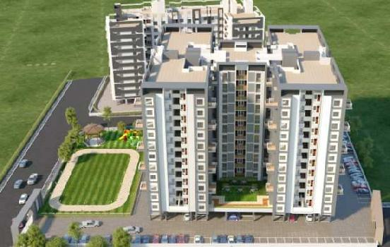 2 BHK 835 Sq.ft. Residential Apartment for Sale in Wardha Road, Nagpur