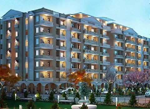 4 BHK 1851 Sq.ft. Residential Apartment for Sale in Kolar Road, Bhopal