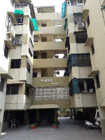 2 BHK 1000 Sq.ft. Residential Apartment for Sale in Clark Town, Nagpur