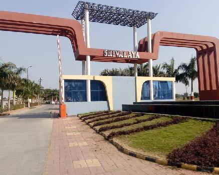 3 BHK 1700 Sq.ft. Residential Apartment for Rent in Bijalpur, Indore