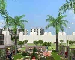 3 BHK 1391 Sq.ft. Residential Apartment for Rent in Super Corridor, Indore