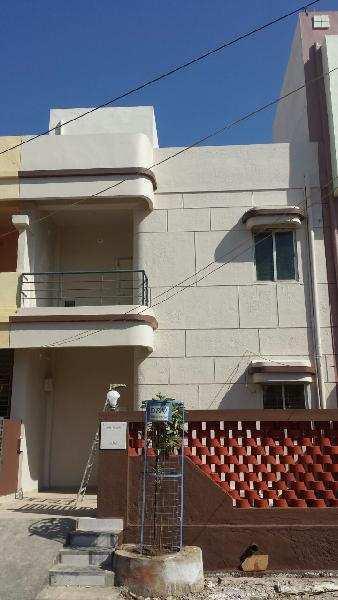 3 BHK Bungalows / Villas for Sale in Veraval, Gir Somnath - 780 Sq. Feet